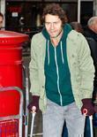 Howard Donald and Take That