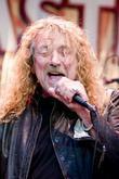 Robert Plant, Chicago and Los Lobos