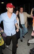 Megan Fox and Brian Austin Green