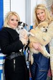 Orfeh and Beth Ostrosky