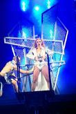 Britney Spears and Wembley Arena