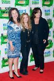 Fran Drescher, Natasha Lyonne, Rosie Odonnell and New York Marriott Marquis