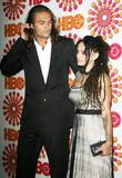 Lisa Bonet, Jason Momoa and Emmy Awards
