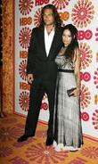 Lisa Bonet, Jason Momoa and Emmy Awards