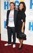 Ben Miller and Thandie Newton