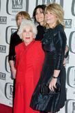 Geri Jewell and Cloris Leachman