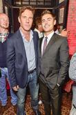 Zac Efron and Dennis Quaid