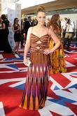 Miranda Raison and British Academy Television Awards