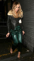 Abbey Clancy, Abigail Clancy, Academy, Liverpool, John, The Razz and The View
