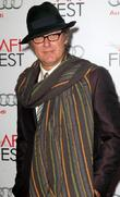 James Spader and Grauman's Chinese Theatre