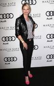 Amanda Detmer and Golden Globe