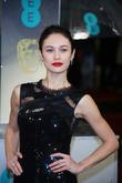 Olga Kurylenko and British Academy Film Awards