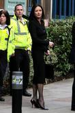Catherine Zeta-jones, Children's Hospital, Wales and Noah's Ark