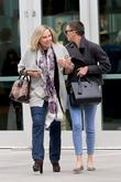 Charlize Theron and Arclight Theater
