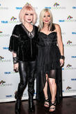 Cyndi Lauper, Friends, Home For The Holiday's, Concert, The Beacon Theatre and Arrivals