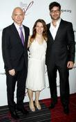 Michael Cerveris, Ricky Martin and Drama League Awards