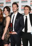 Lydia, Blake Harrison, Joe Thomas, The Inbetweeners and Grosvenor House