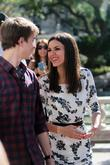 Thomas Mann and Victoria Justice