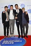 File Photo and Barclaycard Mercury Music Prize