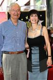 Roger Corman and Gale Anne Hurd