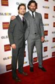 Matt Bomer and Joe Manganiello