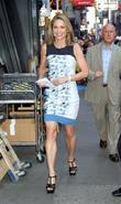 Amy Robach and Good Morning America