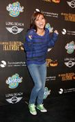 Los Angeles, Jessica Lu, Annual Los Angeles Haunted, Hayride Vip Premiere, Night, Griffith Park and October