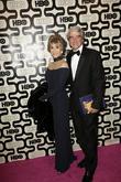 Jane Fonda, Sam Waterson and Beverly Hilton Hotel