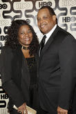 Loretta Devine, Glenn Marshall and Beverly Hilton Hotel