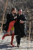 Joaquin Phoenix, Brooklyn, James Gray and Marion Cotillard