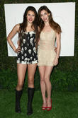 Margaret Qualley and Rainey Qualley