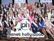 Miss America Pageant Contestants