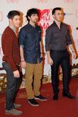 Nick Jonas, Joe Jonas, Kevin Jonas and Jonas Brothers