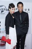 Tyler James Williams, Guest and Beverly Hilton Hotel