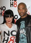 Pauley Perrette, Dmx and House Of Blues