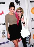 Kylie Jenner, Avril Lavigne and New York Fashion Week