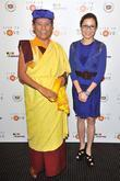 Michelle Yeoh and Bafta
