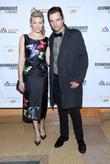 Maggie Grace and Sebastian Stan