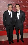 Ang Lee, Mychael Danna and Palm Springs International Film Festival Awards Gala