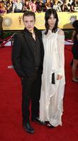 Michael Pitt and Screen Actors Guild