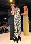 Andrew Lloyd Webber and Jessie J