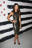 Jamie Chung and New York Fashion Week