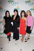 Amy Lee, Donna Hanover and Susan Lucci