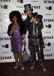 Patti Collins, Bootsy Collins and Vh1 Divas