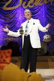Eric Idle, What About Dick and Orpheum Theater
