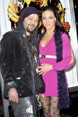 Bam Margera and Nicole Boyd