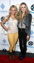 Lindsay Bushman and Spencer Locke