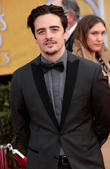 Vincent Piazza's Mum Not Thrilled By Penis Scene