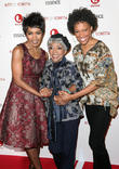 Angela Bassett, Ruby Dee and Cherise Booth