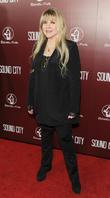 Stevie Nicks 'Beyond Insane' To Wed Best Friend's Widower